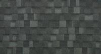 Gris charcoal- toiture bardeau
