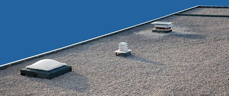 les avantages d une toiture en asphalte et gravier toiture unix. Black Bedroom Furniture Sets. Home Design Ideas