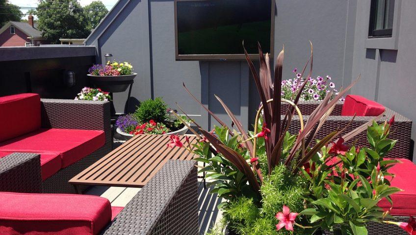 tout savoir sur le toit terrasse avant de commencer vos travaux. Black Bedroom Furniture Sets. Home Design Ideas
