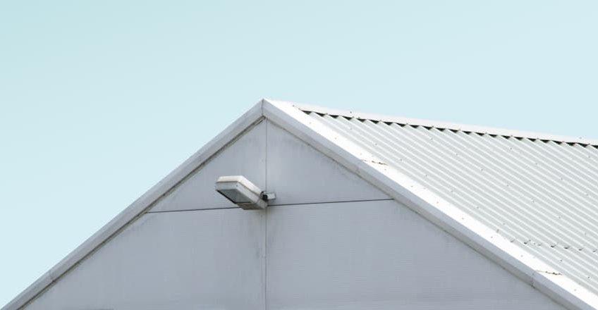 pontage toiture