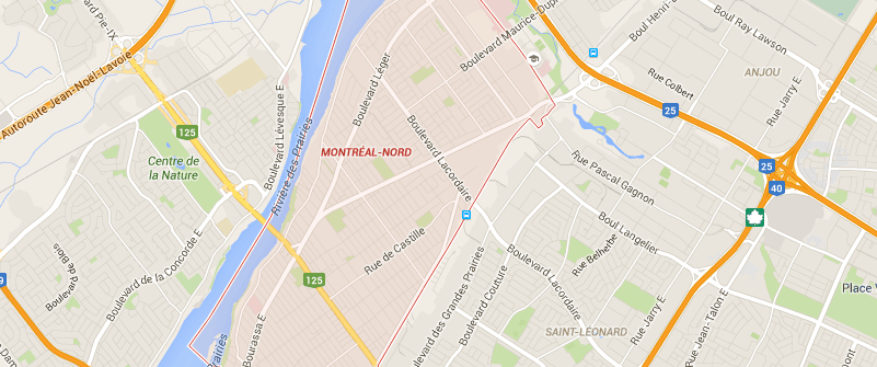 Couvreur à Montréal-Nord