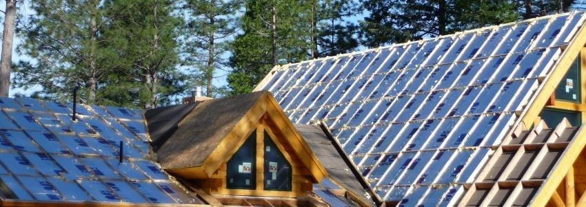 bénéfices isolation de toiture