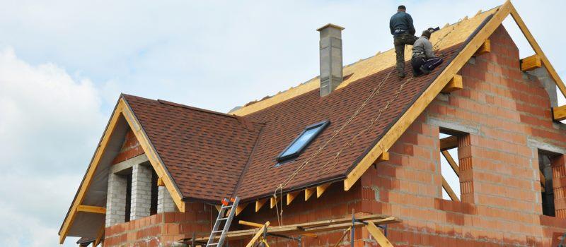 construction toiture