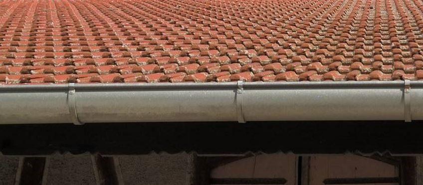 ferblanterie toiture