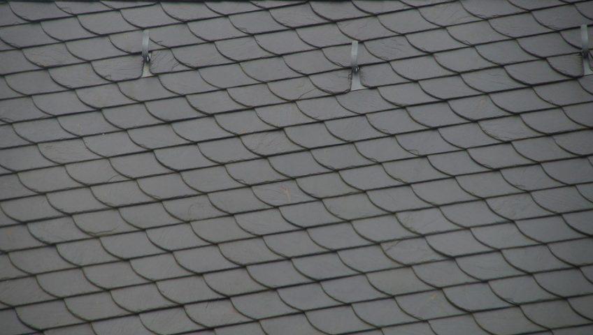 Matériaux rénovation de toiture