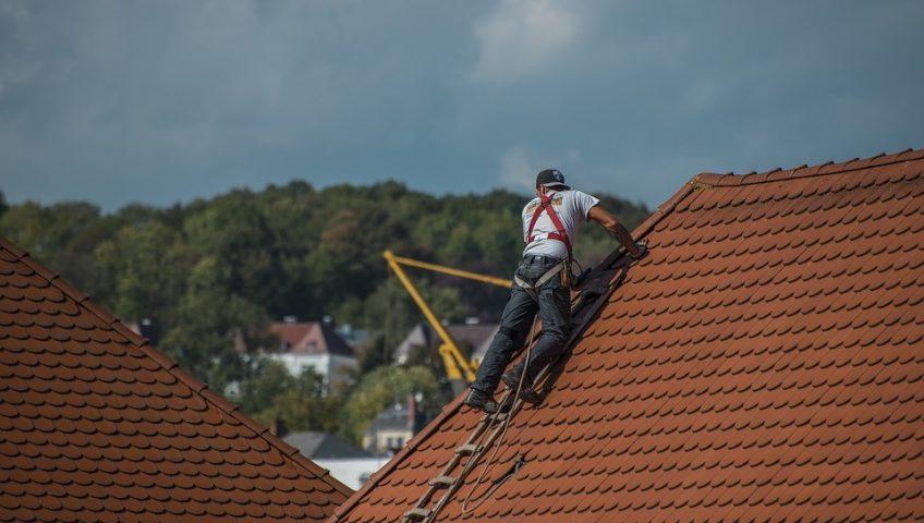 Choisir couvreur toiture