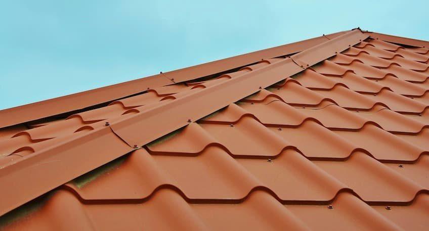 matériaux couverture toiture maison