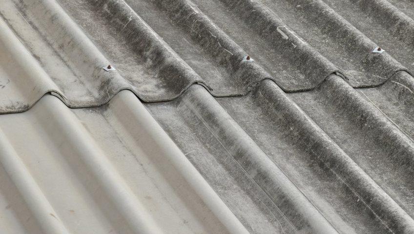 toiture fibrociment amiante