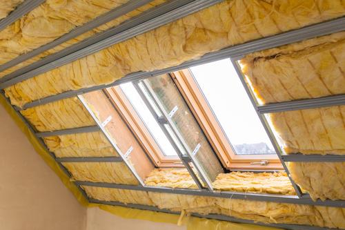 Comment isoler une toiture par l'intérieur